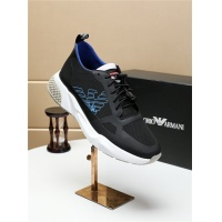 Armani Casual Shoes For Men #497229