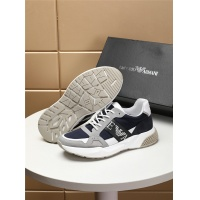 Armani Casual Shoes For Men #497258