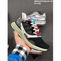 Adidas ZX4000 Futurecraft 4D Shoes For Women #497321