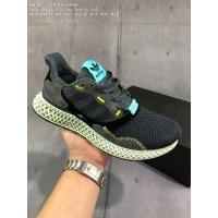 Adidas ZX4000 Futurecraft 4D Shoes For Women #497322