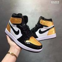Nike Air Jordan 1 & Off-White For Men #497438