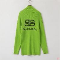 Balenciaga Sweaters Long Sleeved For Women #497503