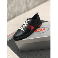 Prada Casual Shoes For Men #497585