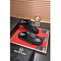 Philipp Plein PP Slippers For Men #497665