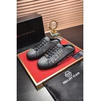 Philipp Plein PP Slippers For Men #497673