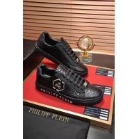 Philipp Plein PP Casual Shoes For Men #497676