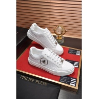 Philipp Plein PP Casual Shoes For Men #497677