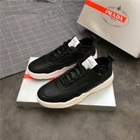 Prada Casual Shoes For Men #497691