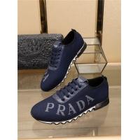 Prada Casual Shoes For Men #497694