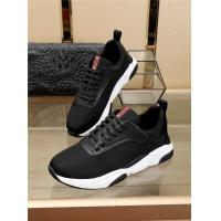 Prada Casual Shoes For Men #497699