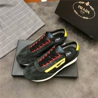 Prada Casual Shoes For Men #497723