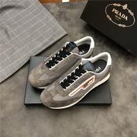 Prada Casual Shoes For Men #497725