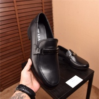 Prada Leather Shoes For Men #497732