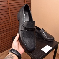 Prada Leather Shoes For Men #497733