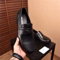 Prada Leather Shoes For Men #497735
