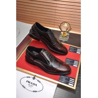 Prada Leather Shoes For Men #497738