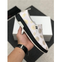 Cheap Versace Casual Shoes For Men #497744 Replica Wholesale [$72.75 USD] [W#497744] on Replica Versace Fashion Shoes