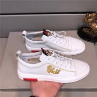 Versace Casual Shoes For Men #497776