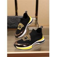 Versace Casual Shoes For Men #497786