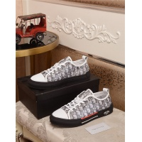 Christian Dior Casual Shoes For Men #497820