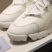 Cheap Christian Dior Casual Shoes For Women #497829 Replica Wholesale [$79.54 USD] [W#497829] on Replica Christian Dior Shoes