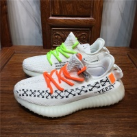 Cheap Yeezy 350 Shoes For Men #497867 Replica Wholesale [$91.18 USD] [W#497867] on Replica Yeezy Shoes