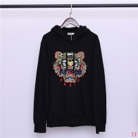 Cheap Kenzo Hoodies For Unisex Long Sleeved Hat For Unisex #497940 Replica Wholesale [$48.50 USD] [W#497940] on Replica Kenzo Hoodies
