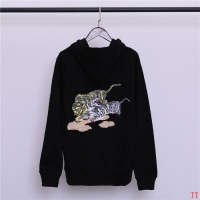 Cheap Kenzo Hoodies For Unisex Long Sleeved Hat For Unisex #497942 Replica Wholesale [$48.50 USD] [W#497942] on Replica Kenzo Hoodies