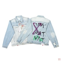 Off-White Jackets Long Sleeved Polo For Men #497974
