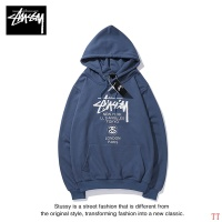 Stussy Hoodies For Unisex Long Sleeved Hat For Unisex #497990