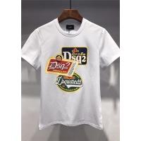 Dsquared T-Shirts Short Sleeved O-Neck For Men #497999