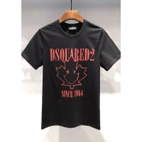 Dsquared T-Shirts Short Sleeved O-Neck For Men #498006