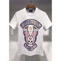 Dsquared T-Shirts Short Sleeved O-Neck For Men #498008
