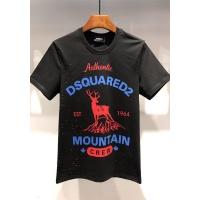 Dsquared T-Shirts Short Sleeved O-Neck For Men #498009