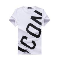Dsquared T-Shirts Short Sleeved O-Neck For Men #498011
