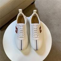 Cheap Bally Casual Shoes For Men #498439 Replica Wholesale [$75.66 USD] [W#498439] on Replica Bally Shoes