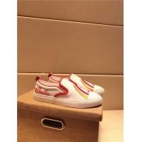 Cheap Bally Casual Shoes For Men #498445 Replica Wholesale [$75.66 USD] [W#498445] on Replica Bally Shoes