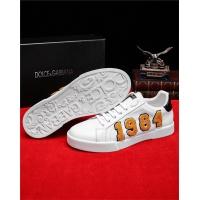 Dolce&Gabbana D&G Shoes For Men #498460