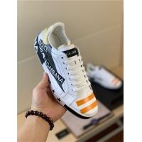 Dolce&Gabbana D&G Shoes For Men #498465