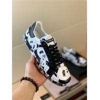 Dolce&Gabbana D&G Shoes For Men #498467