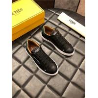 Fendi Casual Shoes For Men #498513