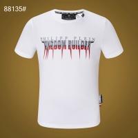 Philipp Plein PP T-Shirts Short Sleeved O-Neck For Men #498573