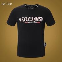 Philipp Plein PP T-Shirts Short Sleeved O-Neck For Men #498574