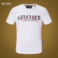 Philipp Plein PP T-Shirts Short Sleeved O-Neck For Men #498575