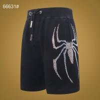 Philipp Plein PP Pants Shorts For Men #498611