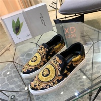 Versace Casual Shoes For Men #498643