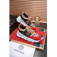 Versace Casual Shoes For Men #498664