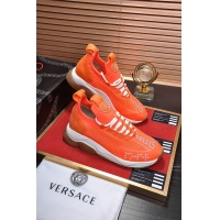 Versace Casual Shoes For Men #498672