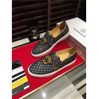 Versace Casual Shoes For Men #498682