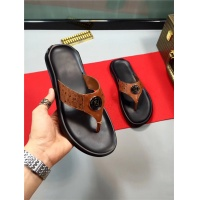 Versace Fashion Slippers For Men #498752